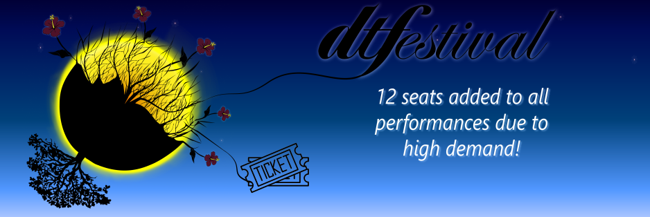 DTFestival header Audience Cap